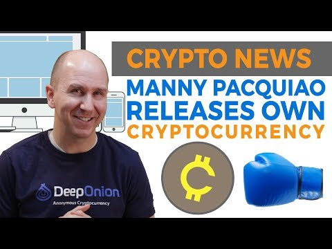 philippine-boxer-manny-pacquiao-releases-own-cryptocurrency-|-crypto-news-2019