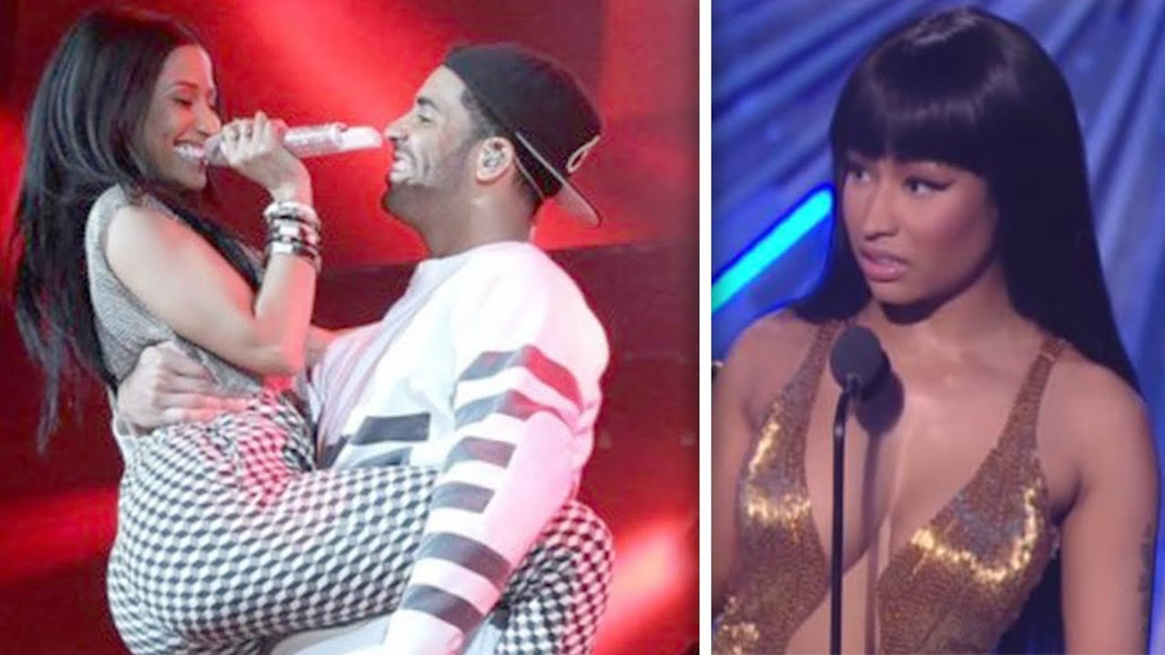 10 most embarrassing on stage moments drake travis