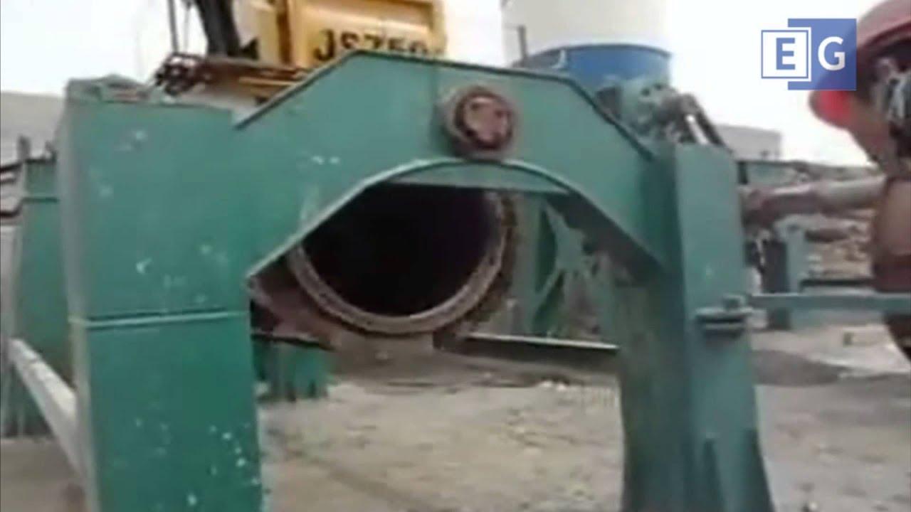 9 сен 2017. Подробнее об оборудовании для выпуска бетонных колодезных колец на нашем сайте https://mirkolec. Ru/? Utm_source=youtube&utm_medium= video&utm_term=2017-09-09.