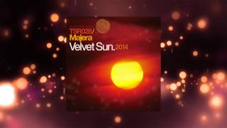 Majera - Velvet Sun (James Rigby Remix) [Touchstone Recordings]
