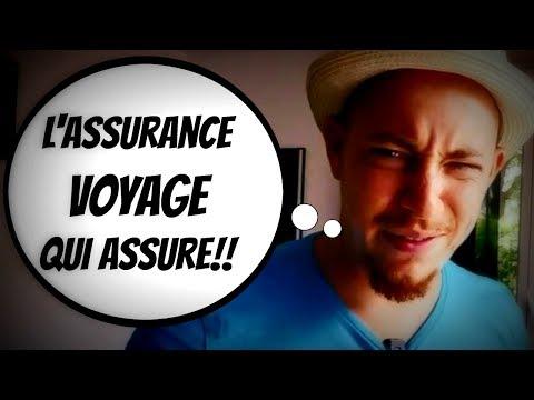 J'AI CHOISI L'ASSURANCE CHAPKA 📘// WHV Nouvelle Zélande