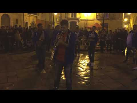 Girolio 2017 Peranzana Torremaggiore - Band RIZZABAND