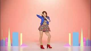 Kikkawa You - Darling to Madonna (Dance shot Ver.)