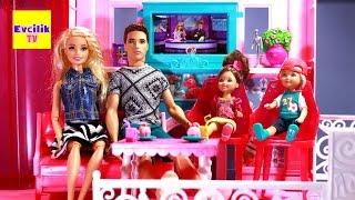 Video Barbie Rüya Evi istek Video | Barbie Türkçe İzle | Evcilik TV Barbie Oyunları download MP3, 3GP, MP4, WEBM, AVI, FLV November 2017