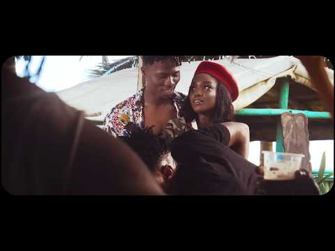 Kwesi Arthur X Kidi   Don't Keep Me Waiting (OFFICIAL VIDEO)