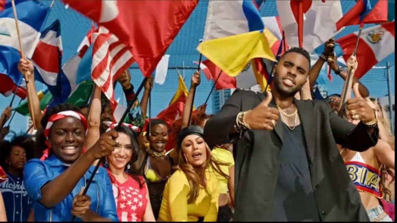 Los 5 Haitiano mas famosos  a nivel mundial 2018