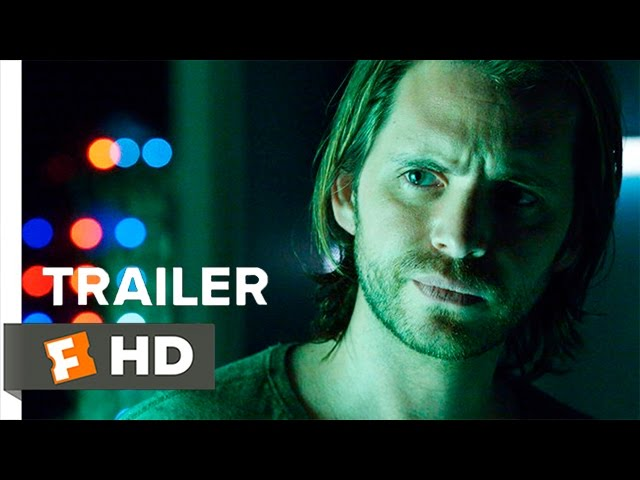 12 Monkeys Official Teaser Trailer #1 (2016) - Original Comic Con Movie HD
