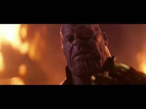 Infinity War: Infinity Stones Sounds + Snap