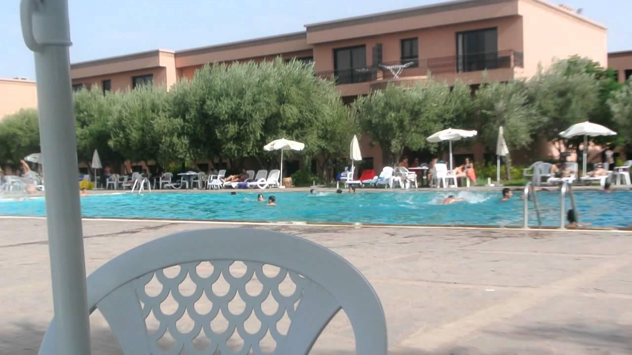 centre de vacance regie tabac marrakech