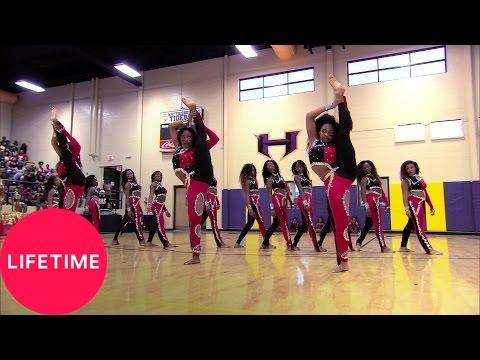 Bring It!: Stand Battle: Dancing Dolls Vs. Divine Dolls - Slow (Season 3, Episode 2) | Lifetime