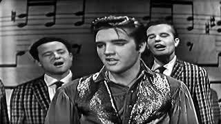 Elvis onThe Ed Sullivan Show1957