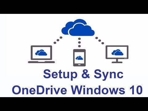 how-to-setup-onedrive-sync-and-backup-automatically-in-windows-10