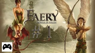 Faery: Legends of Avalon - Aufgeweckt [Part 1 | Let