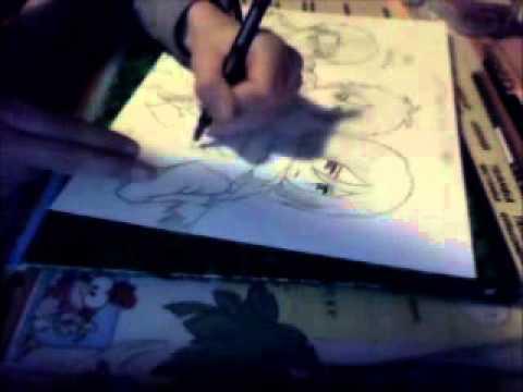 L Attaque Des Titan Dessin Coloriage Youtube