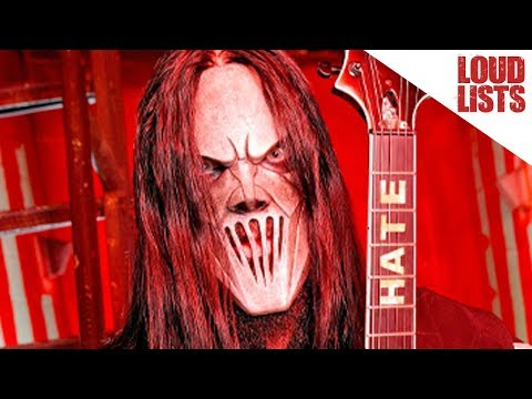 7 Unforgettable Mick Thomson Slipknot Moments