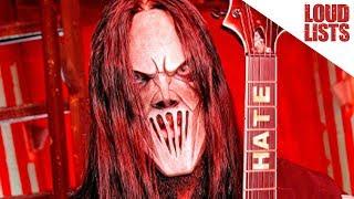 7 Unforgettable Mick Thomson Slipknot Moments