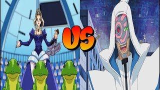 The King of Games Tournament VI | Princess Rose vs Knight of Hanoi | Match #1