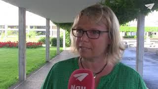 Die Rektorin des Gymnasiums Oberaargau bezieht Stellung