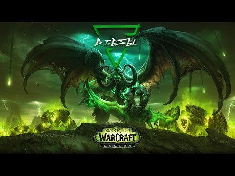 Rókarontó kalandozások | World Of Warcraft | Diesel