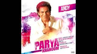 Andy Parya Khanoom