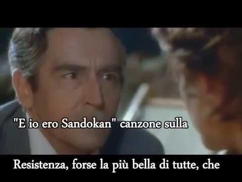 Ed  io ero Sandokan