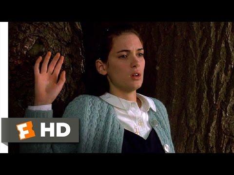 Mermaids (1990) - Dear God Scene (2/12) | Movieclips