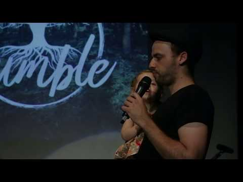 Humble Live Concert: ICF & Abraxas 2016/17