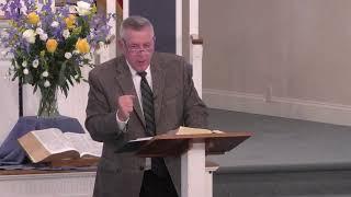 Sunday Bible Study (7/25/21)