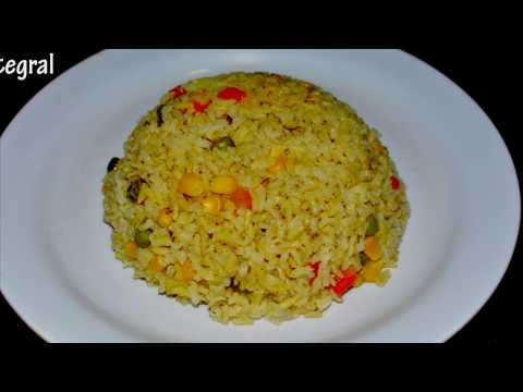 Arroz Integral  - Brown Rice