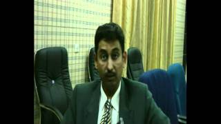 Mr Dinkar Sharma Chamilall, Ministry of Environment, Mauritius
