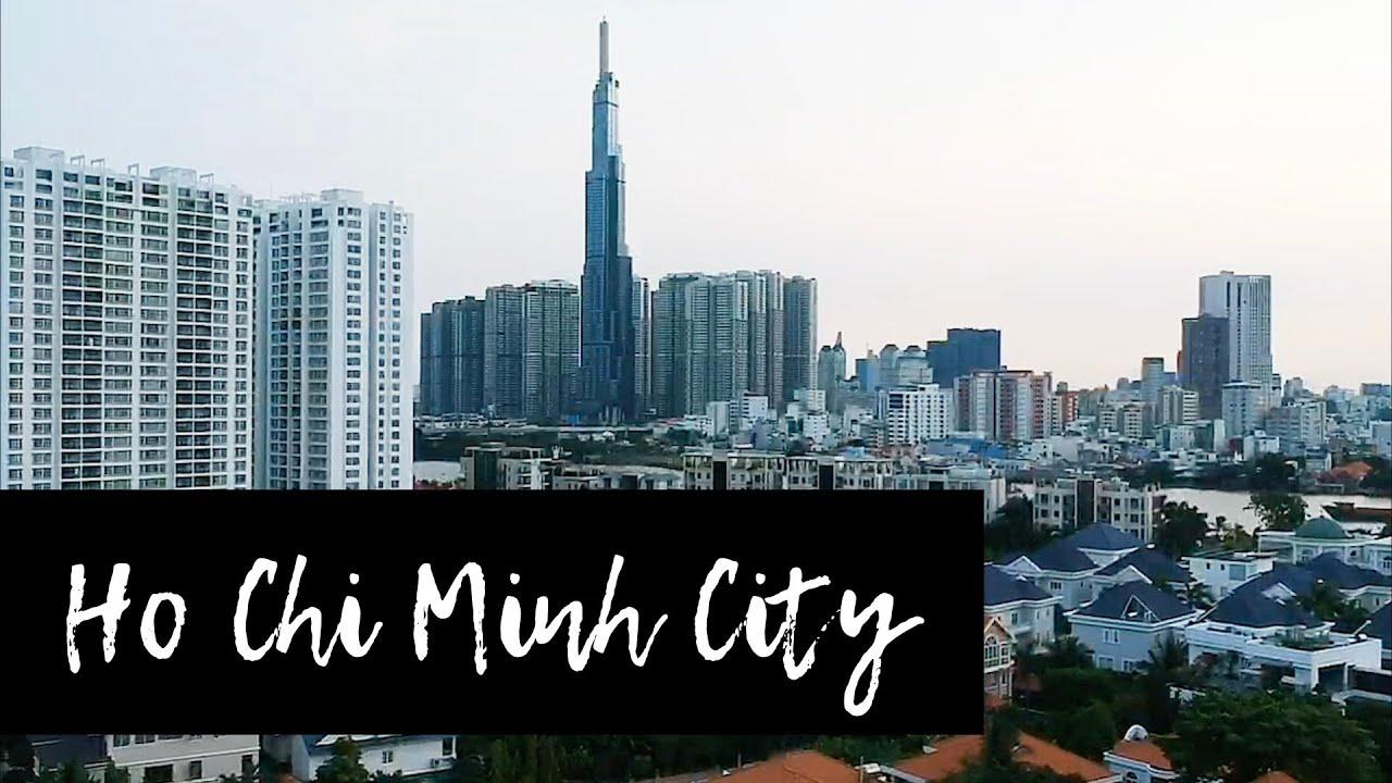 The food system of Hồ Chí Minh City, Việt Nam