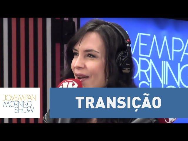 Nascida transexual, atriz explica como foi sua transição