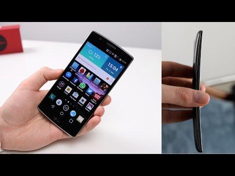 Review: LG G Flex 2 (Deutsch) | SwagTab