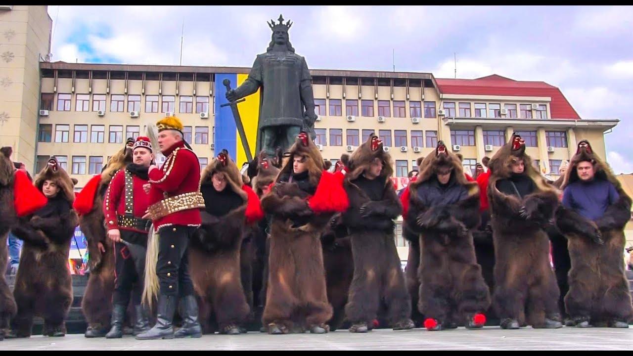 Download Ursul de anul nou Cel mai bun videoclip 2019 Vaslui