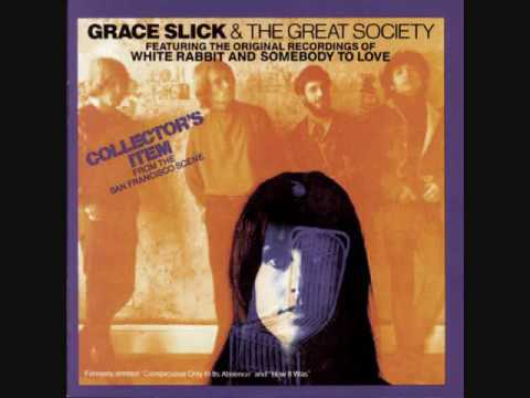 The Great Society - Outlaw Blues