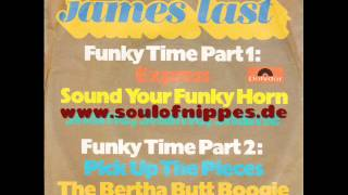 james last funky time part 1