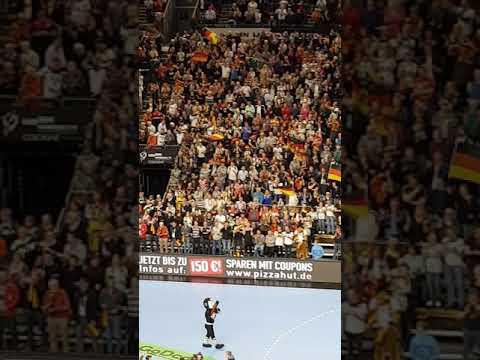 Handball Live Spanien Deutschland
