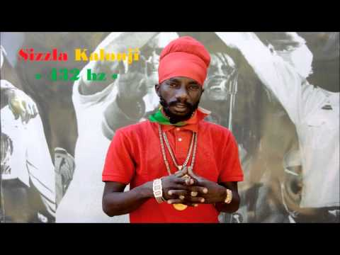 Sizzla Kalonji - Just One of Those Days (Dry Cry) - A=432hz