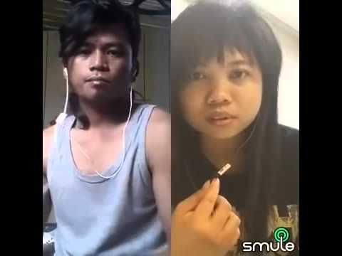Video Smule Lucu Populer : Orang Gagap vs Orang Latah Nyanyi Duet