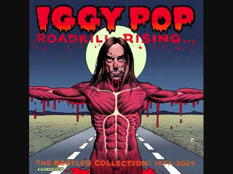 Nightclubbing ~ Iggy