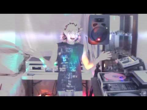 FREAK MIX DJ BL3ND