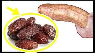 Why Dates Good For Men | Health Benefits Of Dates thumbnail