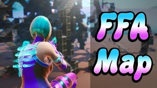 NOUVEAU Free-For-All Carte! - Fortnite Creative Code (Description)