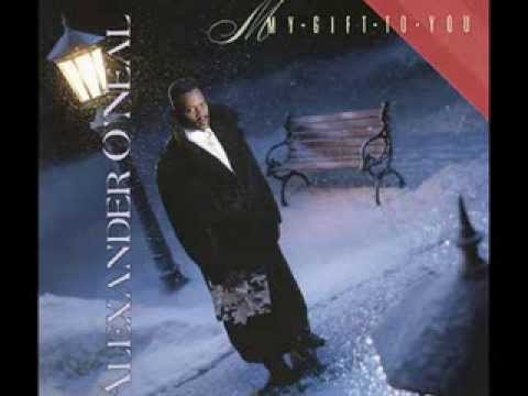 Alexander O'Neal - Remember Why It's Christmas