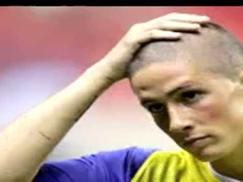 Fernando Torres hairstyle - YouTube