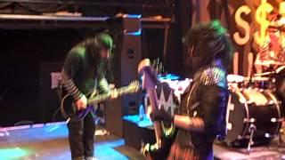 "Mindless Self Indulgence LIVE 2013 ""Ala Mode"" Stockholm 11/24/13"