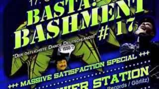 BASTA!Bashment #17 - Jingle by Ronny Trettmann (Heckert Empire) / 2009-10-17