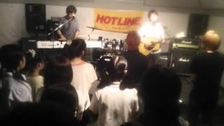 2012/08/25(土)に行われたHOTLINE2012第5回川崎ルフロン店ショップオー...