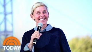 'Ellen DeGeneres Show' Workplace Is Under Investigation By Warner Media | TODAY