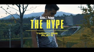 twenty one pilots - The Hype (Official Video) - Kevin Z. Palmer